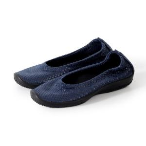 アルコペディコ バレリーナ ジオ バレエシューズ パンプス 1690 ARCOPEDICO BALLERINA GEO1 レディース 靴 フラット ぺたんこ コンフォート Parade ワシントン靴店