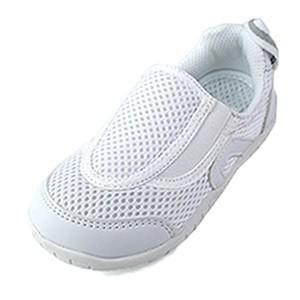 イフミー 上履き IFME 上靴 子供靴 スリッポン SC-0002 スクールシューズ 内履き 幼稚園 小学校 (15.0〜24.0cm) Parade ワシントン靴店