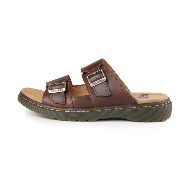 ドクターマーチン Dr.Martens ニコライ サンダル EVIVE NIKOLRAI 24415220 靴 2本ベルト|washington|10