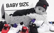 BABY SIZE