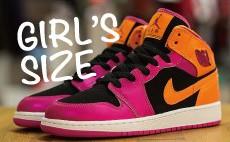 GIRLS SIZE