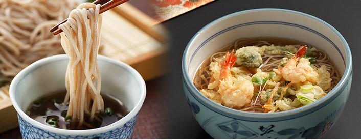 生そば 渡辺製麺