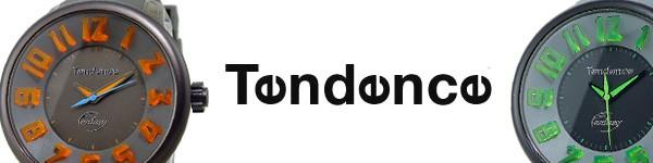 TENDENCE テンデンス 腕時計