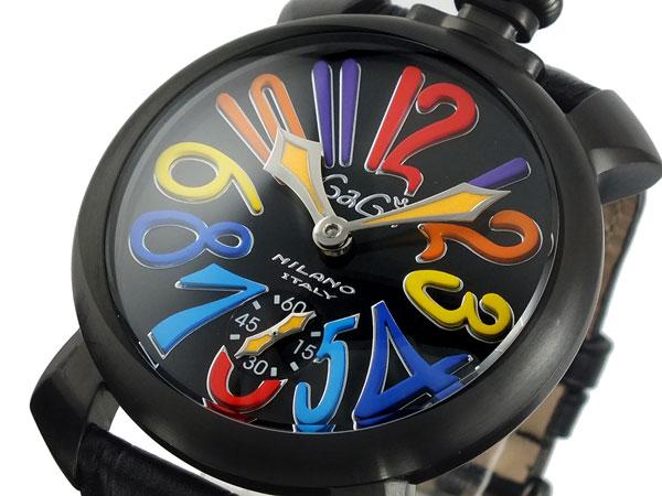 innovative design c4232 c833f ガガミラノ 腕時計 新作 時計・掛け時計 家の時計は、オリジナル ...