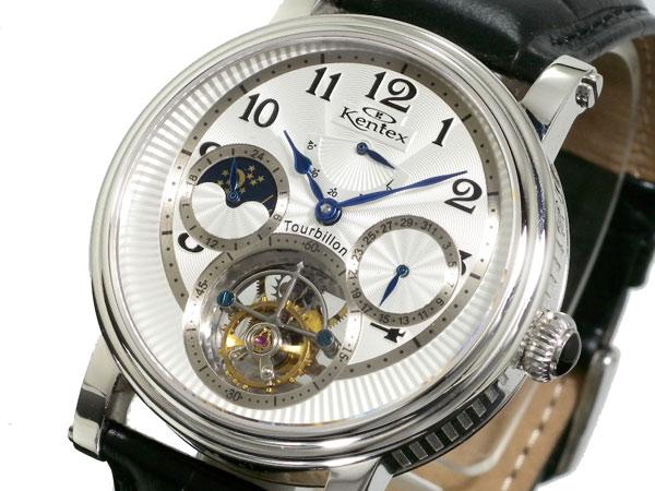 timeless design 09875 b06b1 ケンテックス Kentex トゥールビヨン 腕時計 クラシック1 E472M-01 :md-16526:リコメン堂ファッション館 - 通販 -  Yahoo!ショッピング