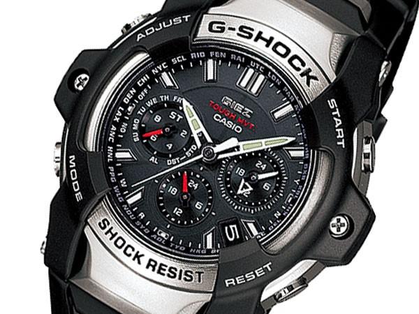 カシオ Gショック  腕時計 電波 GIEZ GS-1400-1AJF - リコメン堂ファッション館