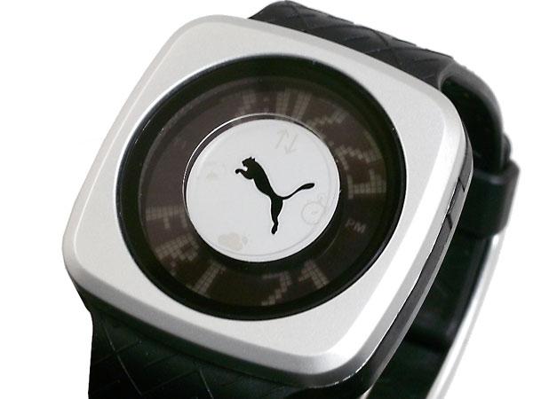 buy popular 0726b 53091 puma プーマ 腕時計 デジタル メンズ blockbuster bb4