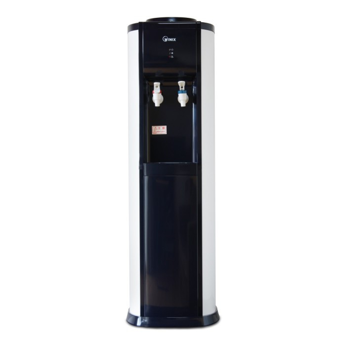 ウォーターサーバーWNC-904H 床置き 業務用 家庭用 本体 温水 冷水 コンプレッサー式 送料無料|waterea|09
