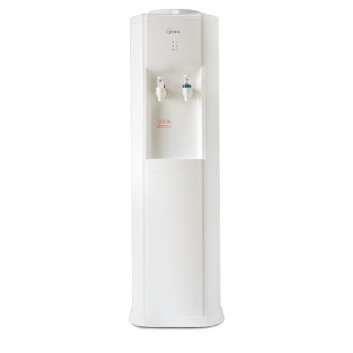 ウォーターサーバーWNC-904H 床置き 業務用 家庭用 本体 温水 冷水 コンプレッサー式 送料無料|waterea|08