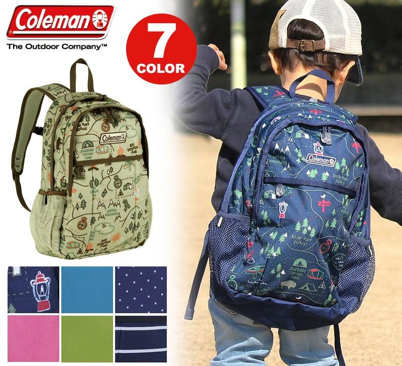 ★Coleman(コールマン) KID'S WALKER MINI
