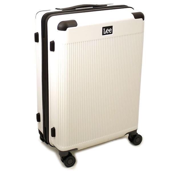 Lee リー  スーツケース キャリーケース 50L 56cm 3.73kg 2〜3泊 4輪 TSAロック 軽量 ファスナー式 320-9001 レディース 送料無料|watermode|15