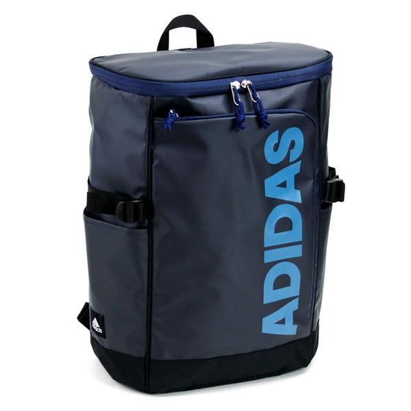 adidas アディダス  パルトナーA スクエアリュック リュックサック デイパック バックパック 23L B4 撥水 57572 メンズ レディース ジュニア 送料無料|watermode|15