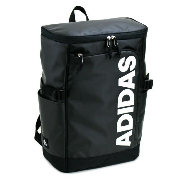 adidas アディダス  パルトナーA スクエアリュック リュックサック デイパック バックパック 23L B4 撥水 57572 メンズ レディース ジュニア 送料無料|watermode|16