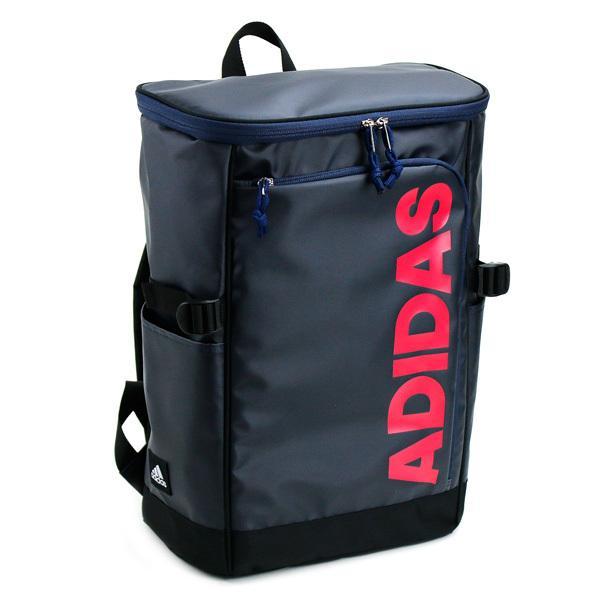 adidas アディダス  パルトナーA スクエアリュック リュックサック デイパック バックパック 23L B4 撥水 57572 メンズ レディース ジュニア 送料無料|watermode|17