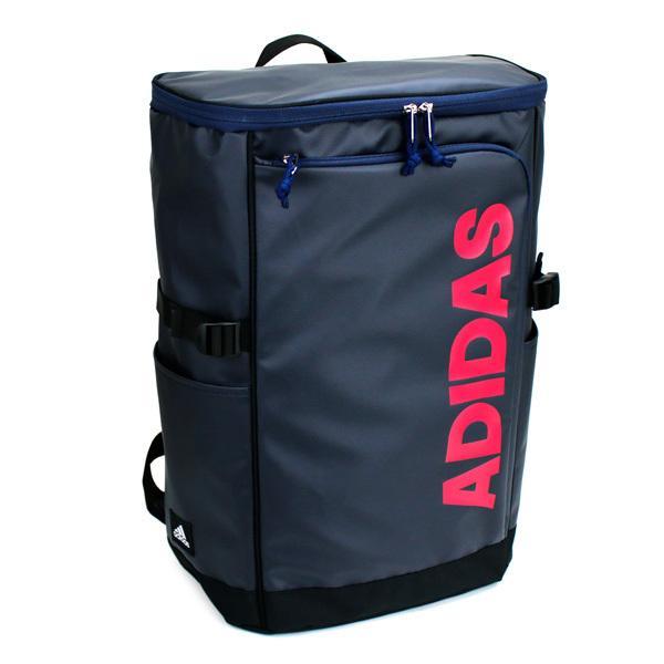 adidas アディダス  パルトナーA スクエアリュック リュックサック デイパック バックパック 31L A3 撥水 57575 メンズ レディース ジュニア 送料無料 watermode 16