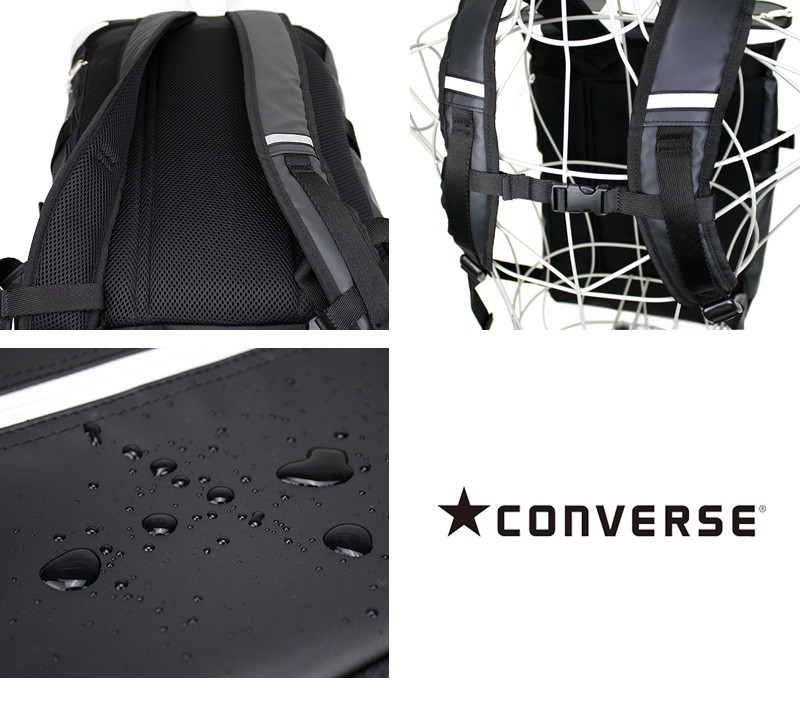 CONVERSE リュックサック 75-04