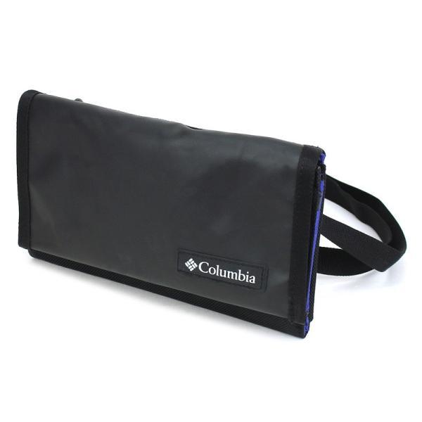 【2019年新色追加】Columbia(コロンビア) STAR RANGE SHOULDER WALLET(スターレンジショルダーウォレット) 財布 ショルダーバッグ PU2196|watermode|10