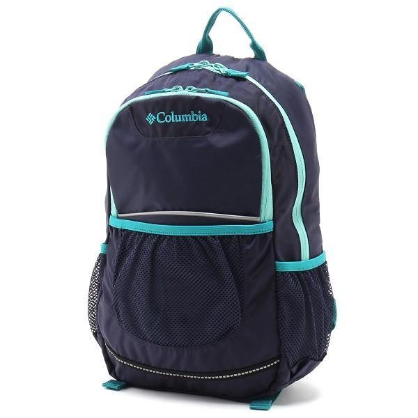 Columbia(コロンビア) Estes Mountain 12L Backpack II(エステスマウンテン12LバックパックII) キッズリュック B5 PU8249 男の子 女の子|watermode|11