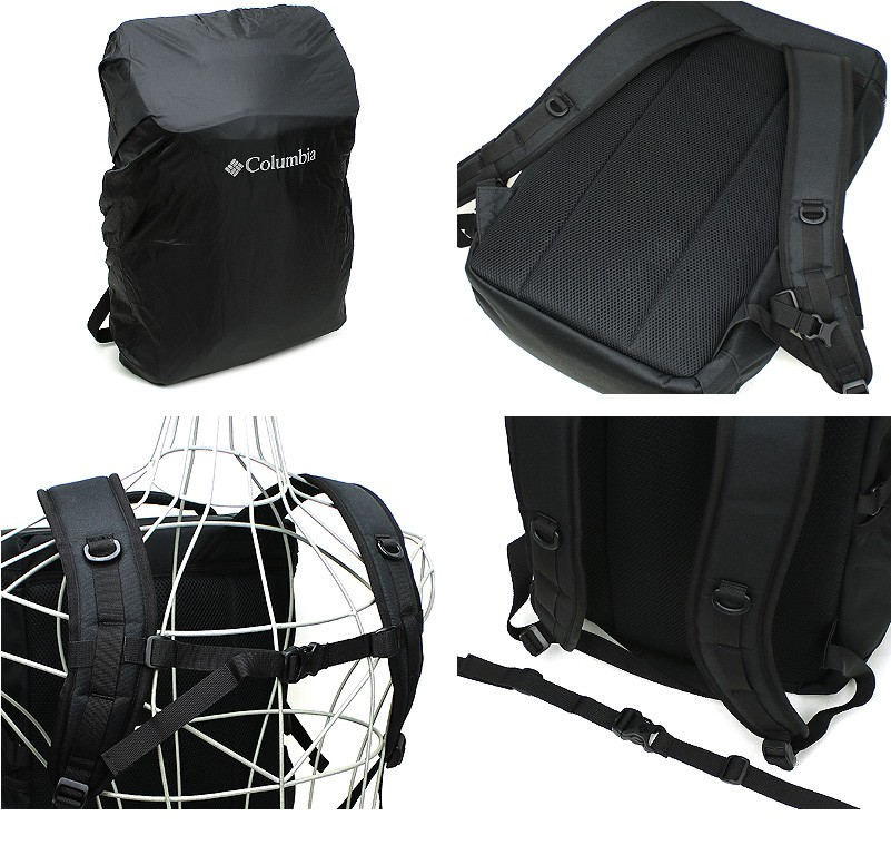 TWELVEPOLE STREAM SQUARE BACKPACK2 PU8324