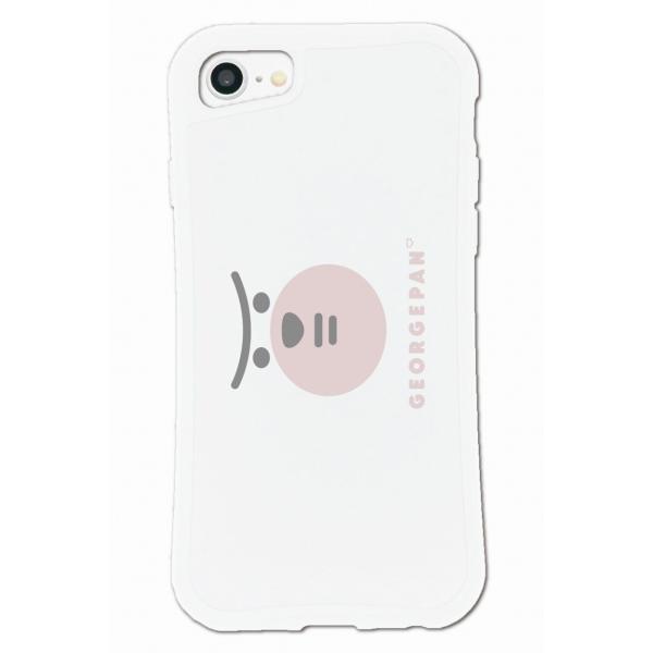 iPhone8 7 6s 6 SE 第2世代 ケース スマホケース アニパンズ 耐衝撃 シンプル おしゃれ くっつく ウェイリー WAYLLY _MK_|waylly|21