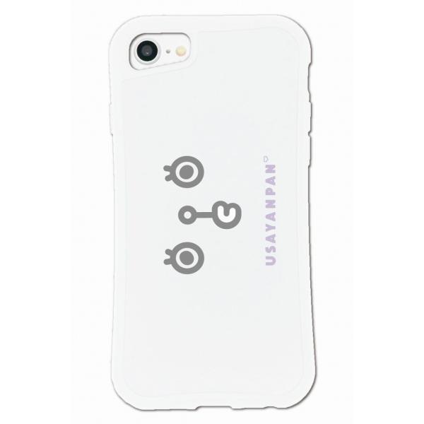 iPhone8 7 6s 6 SE 第2世代 ケース スマホケース アニパンズ 耐衝撃 シンプル おしゃれ くっつく ウェイリー WAYLLY _MK_|waylly|23