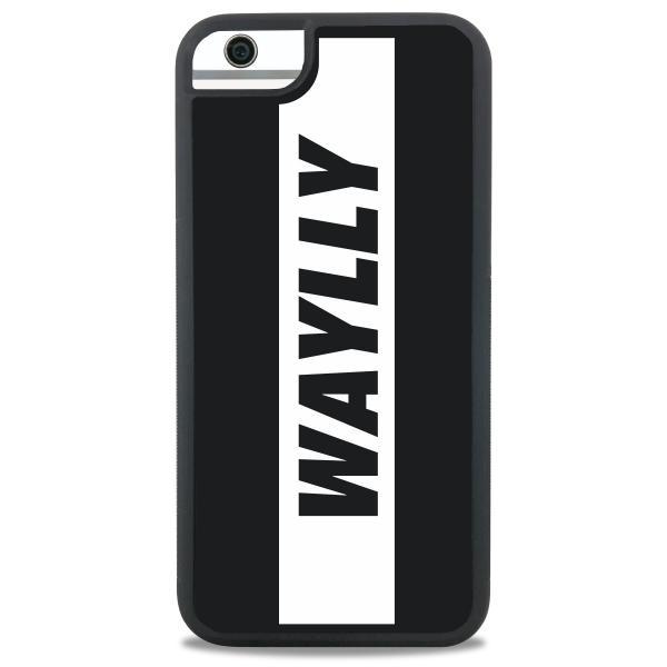 ウェイリー(WAYLLY)  SPORT 全6デザイン くっつくスマホケース ※iPhoneX/Xs/XR/Xs Max/iPhone8/iPhone7/6s/6/plus/SE/5s/5 対応!_K_|waylly|14