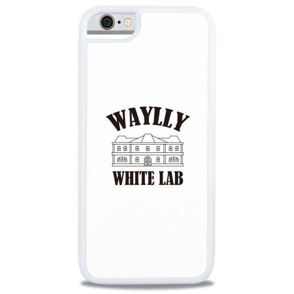 ウェイリー(WAYLLY) ×テリちゃん・コラボ 全8デザイン くっつくスマホケース ※iPhoneX/iPhone8/iPhone7/6s/6/plus/SE/5s/5 対応!|waylly|12