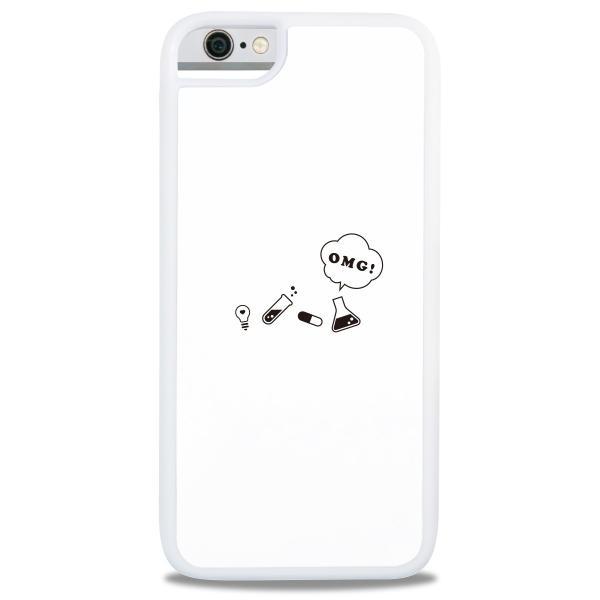 ウェイリー(WAYLLY) ×テリちゃん・コラボ 全8デザイン くっつくスマホケース ※iPhoneX/iPhone8/iPhone7/6s/6/plus/SE/5s/5 対応!|waylly|17