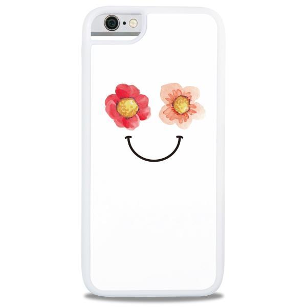 ウェイリー(WAYLLY) ×テリちゃん・コラボ 全8デザイン くっつくスマホケース ※iPhoneX/iPhone8/iPhone7/6s/6/plus/SE/5s/5 対応!|waylly|19