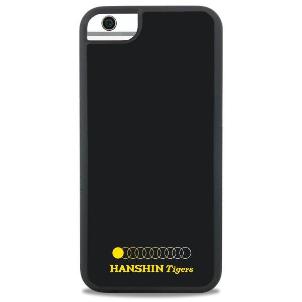 ウェイリー(WAYLLY) ×阪神タイガース・コラボ 全6デザイン くっつくスマホケース ※iPhoneX/Xs/XR/Xs Max/iPhone8/iPhone7/6s/6/plus/SE/5s/5 対応!_K_|waylly|14