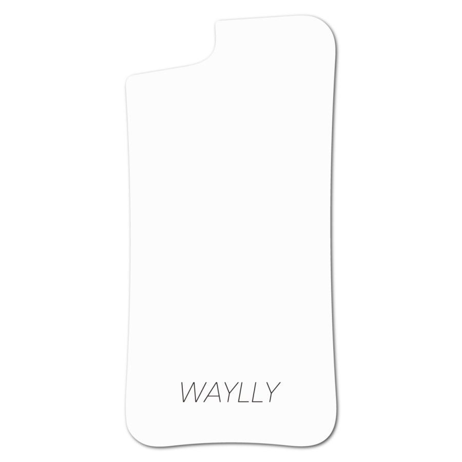 iPhone8 7 6s 6 SE 第2世代 ケース スマホケース スモールロゴ 耐衝撃 シンプル おしゃれ くっつく ウェイリー WAYLLY _MK_|waylly|21