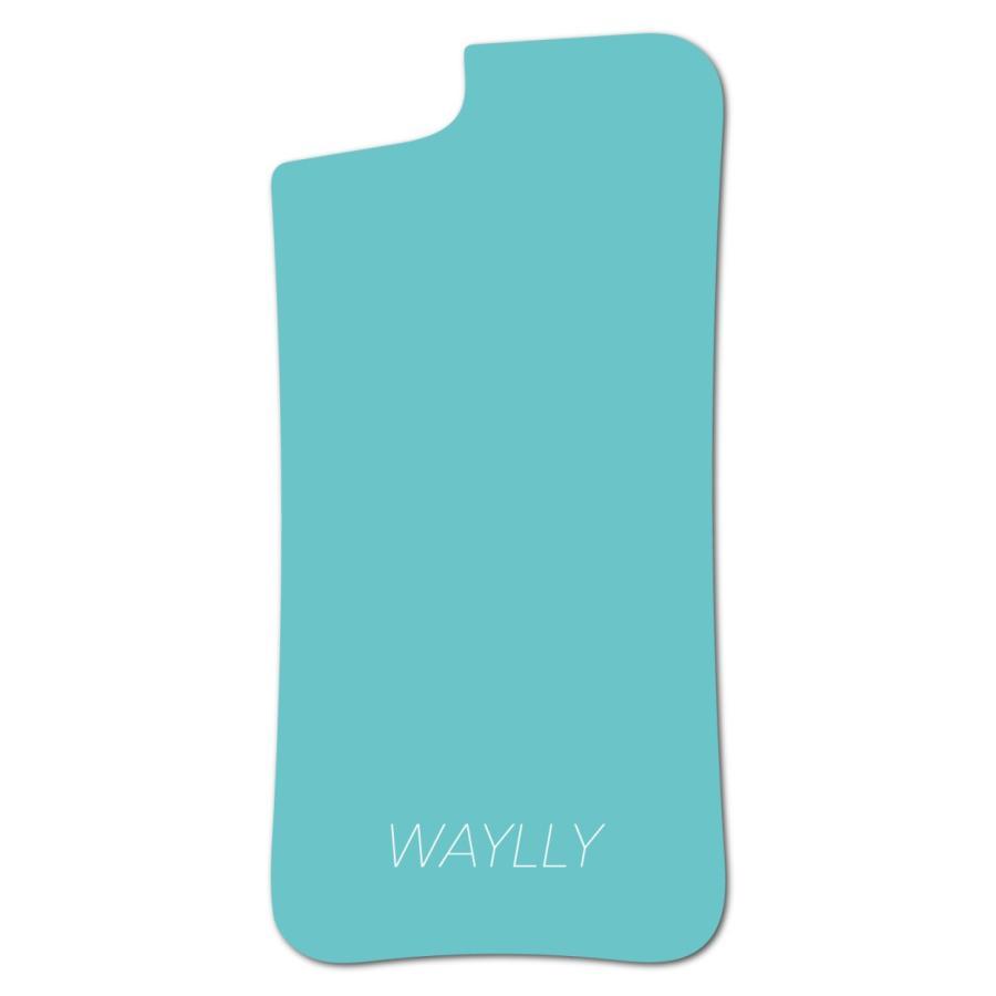 iPhone8 7 6s 6 SE 第2世代 ケース スマホケース スモールロゴ 耐衝撃 シンプル おしゃれ くっつく ウェイリー WAYLLY _MK_|waylly|26