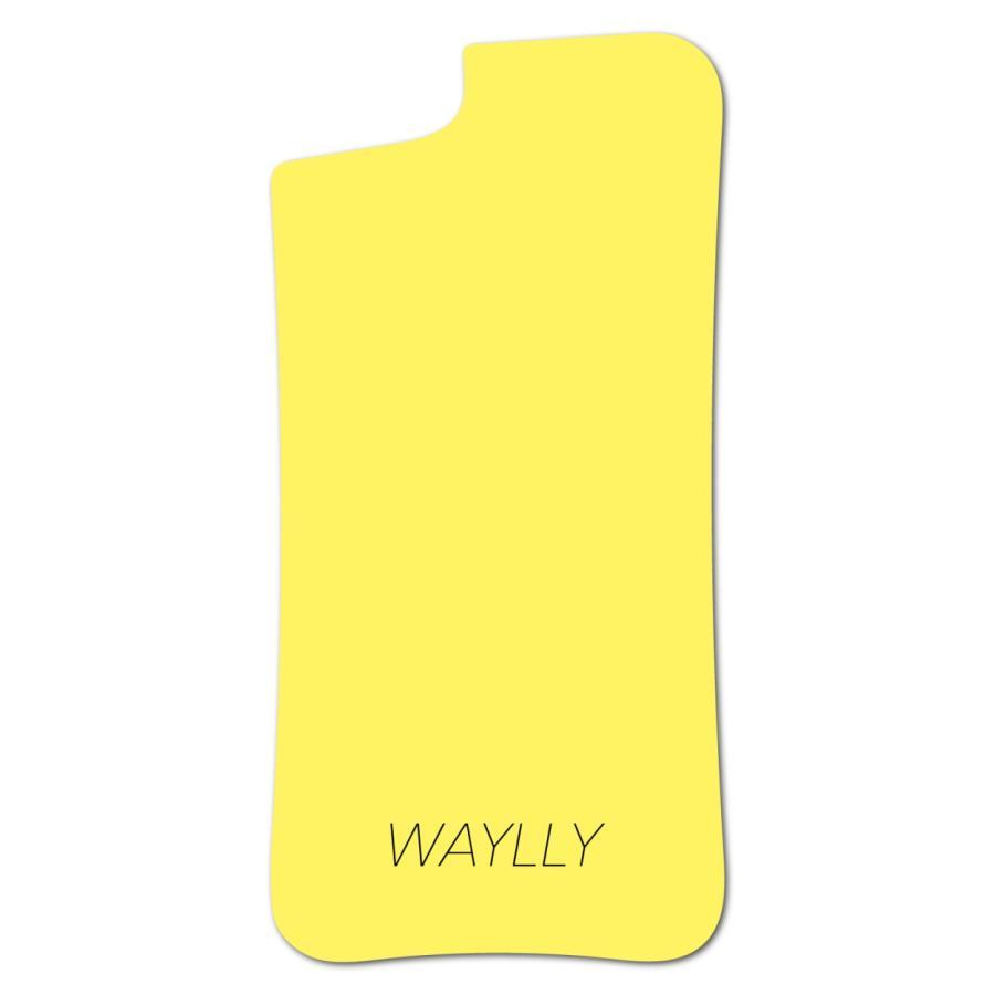 iPhone8 7 6s 6 SE 第2世代 ケース スマホケース スモールロゴ 耐衝撃 シンプル おしゃれ くっつく ウェイリー WAYLLY _MK_|waylly|28