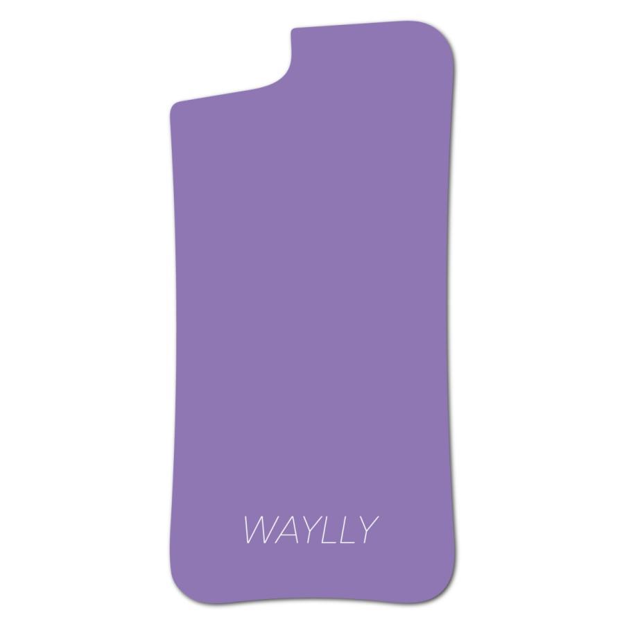 iPhone8 7 6s 6 SE 第2世代 ケース スマホケース スモールロゴ 耐衝撃 シンプル おしゃれ くっつく ウェイリー WAYLLY _MK_|waylly|30