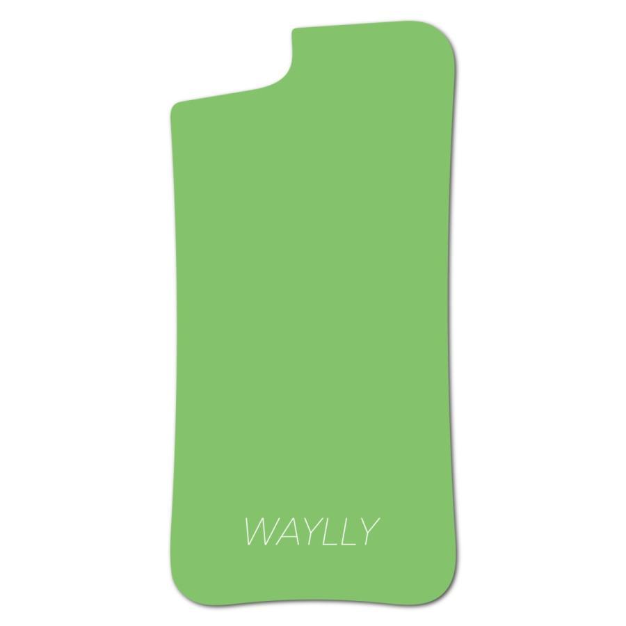 iPhone8 7 6s 6 SE 第2世代 ケース スマホケース スモールロゴ 耐衝撃 シンプル おしゃれ くっつく ウェイリー WAYLLY _MK_|waylly|31