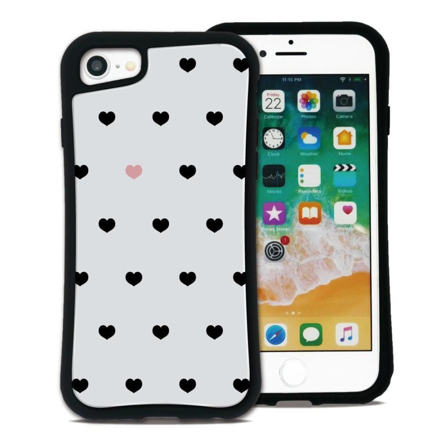 iPhone 8 7 XR XS X SE 6s 6 Plus XsMax 11 pro max ケース スマホケース ベスト20 耐衝撃 シンプル おしゃれ くっつく ウェイリー WAYLLY _MK_ waylly 33