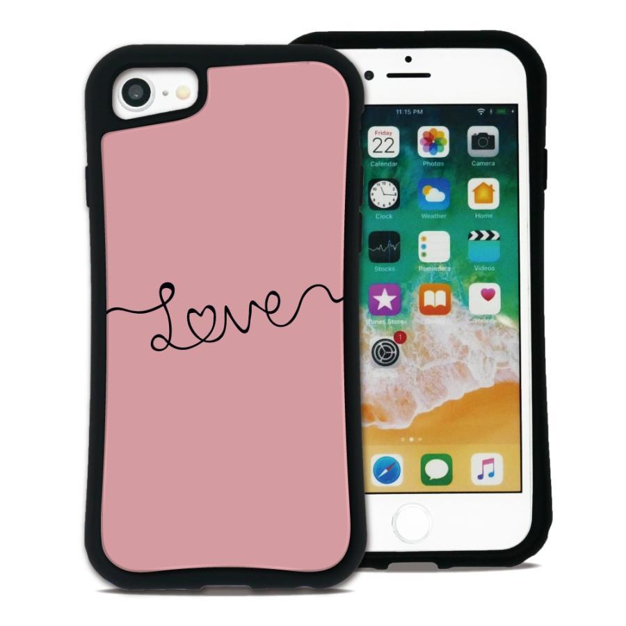 iPhone 8 7 XR XS X SE 6s 6 Plus XsMax 11 pro max ケース スマホケース ベスト20 耐衝撃 シンプル おしゃれ くっつく ウェイリー WAYLLY _MK_ waylly 34