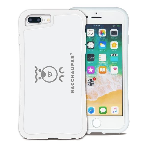 iPhone 7Plus 8Plus 6Plus 6sPlus ケース スマホケース アニパンズ 耐衝撃 シンプル おしゃれ くっつく ウェイリー WAYLLY _MK_ waylly 25