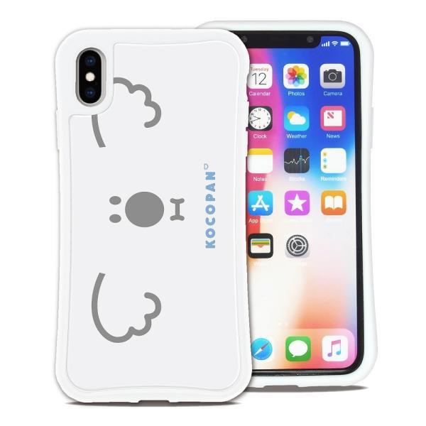 iPhone XS Max ケース スマホケース アニパンズ 耐衝撃 シンプル おしゃれ くっつく ウェイリー WAYLLY _MK_|waylly|24