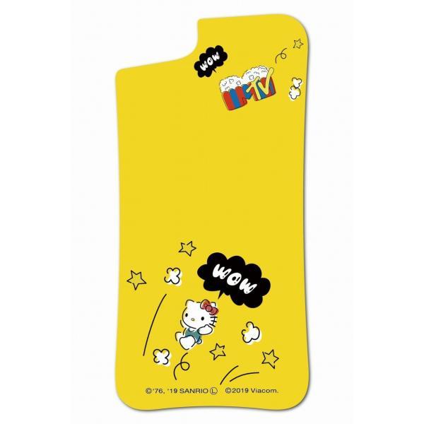 ドレッサーのみ iPhone 8 7 XR XS X SE 6s 6 Plus XsMax 11 pro max ケース スマホケース  MTV×ハローキティ 耐衝撃 シンプル くっつく ウェイリー WAYLLY DRR|waylly|12