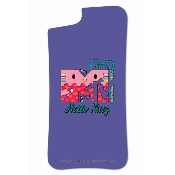 ドレッサーのみ iPhone 8 7 XR XS X SE 6s 6 Plus XsMax 11 pro max ケース スマホケース  MTV×ハローキティ 耐衝撃 シンプル くっつく ウェイリー WAYLLY DRR|waylly|13