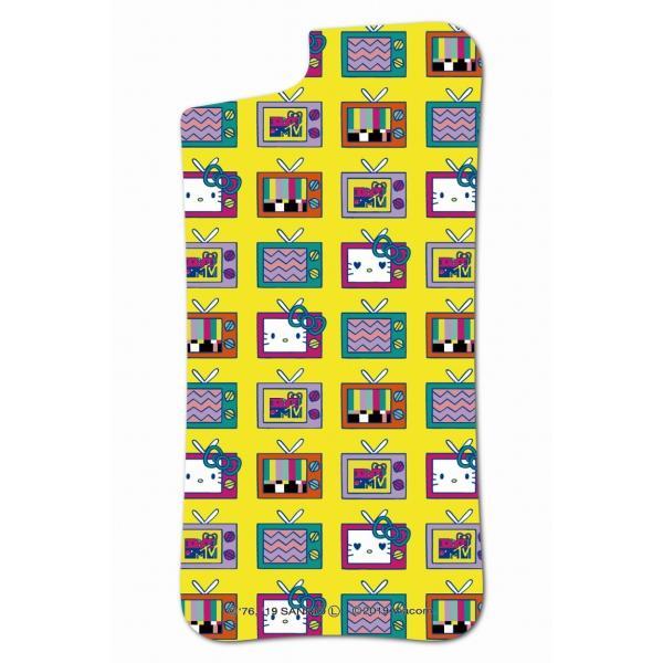 ドレッサーのみ iPhone 8 7 XR XS X SE 6s 6 Plus XsMax 11 pro max ケース スマホケース  MTV×ハローキティ 耐衝撃 シンプル くっつく ウェイリー WAYLLY DRR|waylly|15