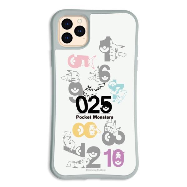 iPhone11 Pro MAX ケース スマホケース ポケモン 耐衝撃 シンプル おしゃれ くっつく ウェイリー WAYLLY _MK_ waylly 18