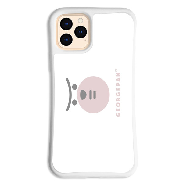 iPhone11 Pro ケース スマホケース アニパンズ 耐衝撃 シンプル おしゃれ くっつく ウェイリー WAYLLY _MK_|waylly|20