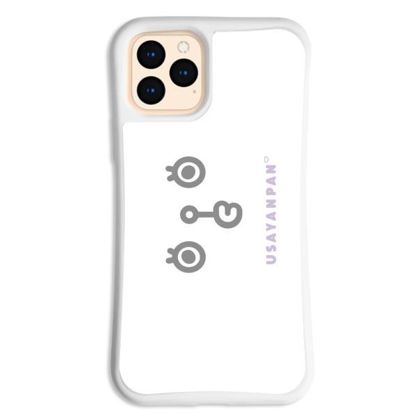 iPhone11 Pro ケース スマホケース アニパンズ 耐衝撃 シンプル おしゃれ くっつく ウェイリー WAYLLY _MK_|waylly|22