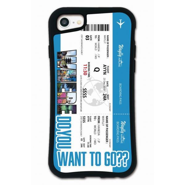 iPhone8 7 6s 6 ケース スマホケース あややん 耐衝撃 シンプル おしゃれ くっつく ウェイリー WAYLLY _MK_|waylly|19
