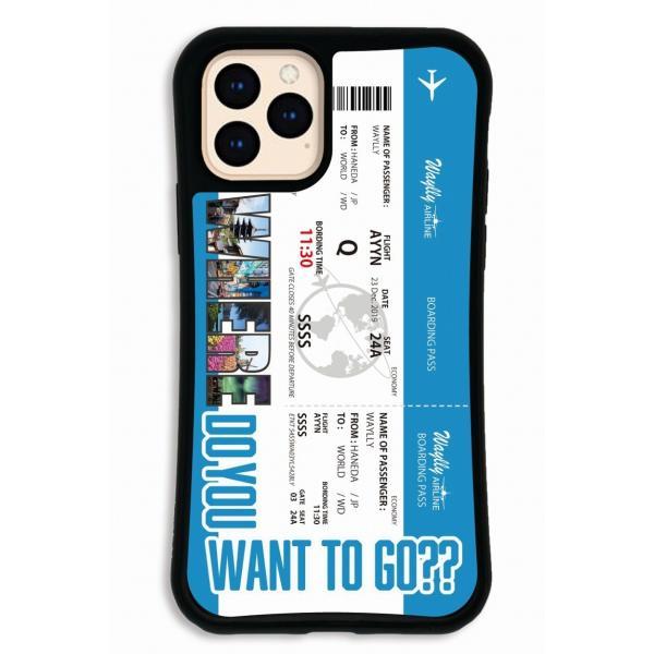 iPhone11 Pro ケース スマホケース あややん 耐衝撃 シンプル おしゃれ くっつく ウェイリー WAYLLY _MK_|waylly|19