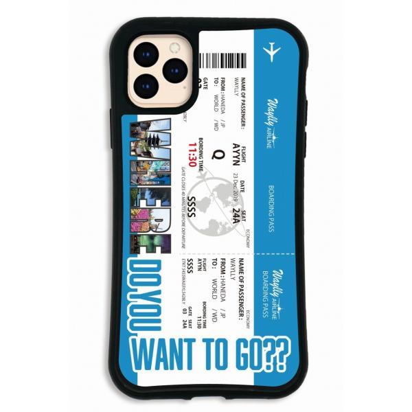 iPhone11 Pro MAX ケース スマホケース あややん 耐衝撃 シンプル おしゃれ くっつく ウェイリー WAYLLY _MK_|waylly|19