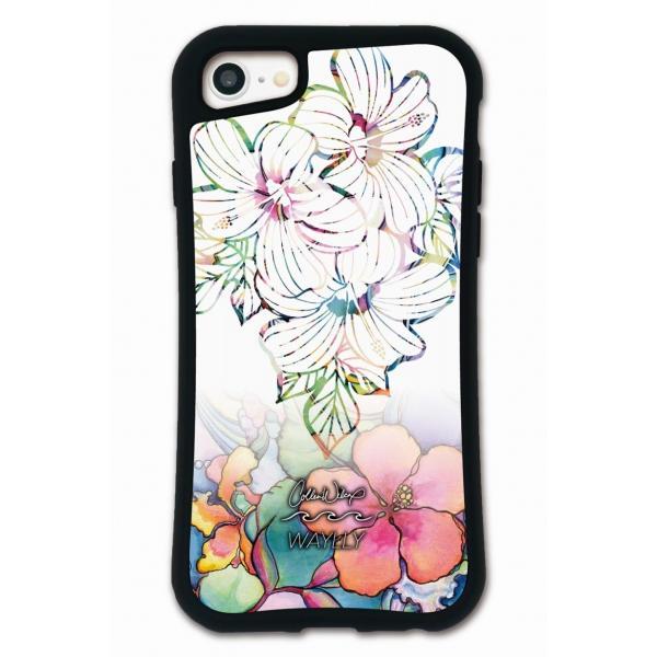 iPhone 8 7 XR XS X SE 6s 6 Plus XsMax 11 pro max ケース スマホケース Colleen Malia Wilcox 耐衝撃 シンプル おしゃれ くっつく ウェイリー WAYLLY _MK_ waylly 03