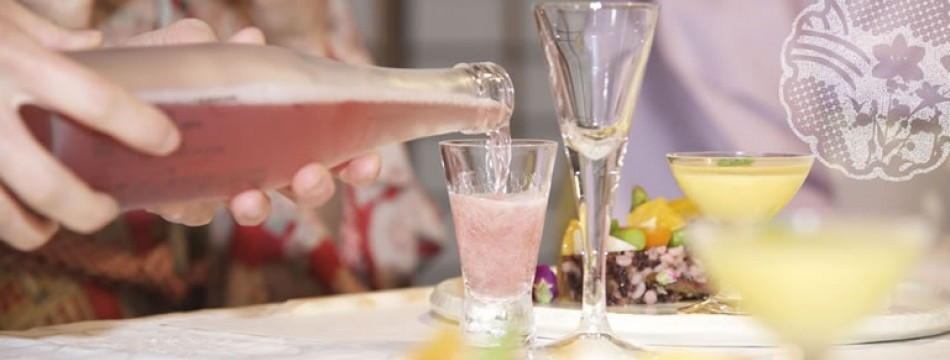日本酒&ギフトサロン桜酒亭